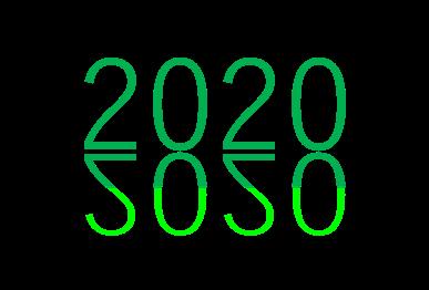 2020年の活動