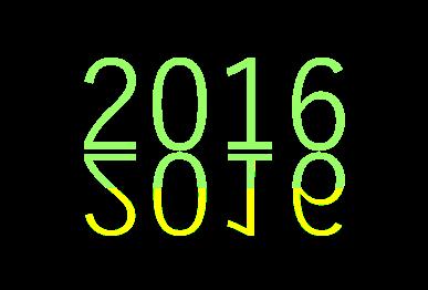 2016年の活動