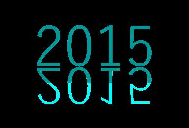 2015年の活動